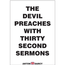 THE-DEVIL-PREACHES-WITH-THIRTY-SECOND-SERMONS-BOW.jpg