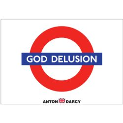 the god delusion summary pdf